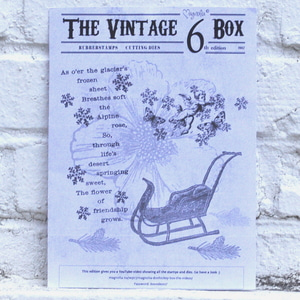 THE VintageBOX™Six Edition_Sleigh Bells