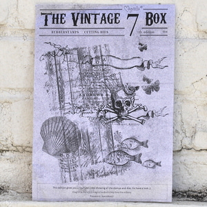 THE VintageBOX™Seven Edition