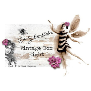 ◐선주문◑THE VintageBOX™Eight Edition